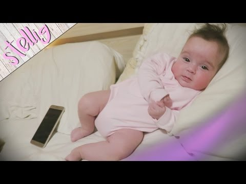 DAT WAS ENG - BABY VLOG #151