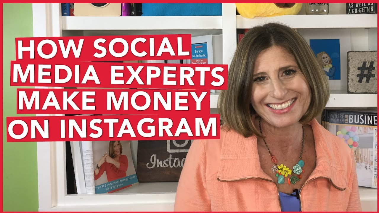 Sue B  Zimmerman: Instagram Education For Business Owners