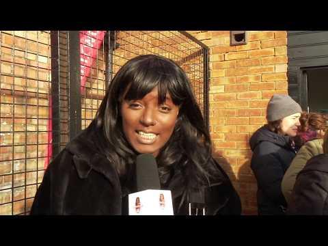 Arsenal 1-2 Chelsea (Ladies) | Chelsea Get Their Revenge Ft Pippa, Kelechi & Ty | FA WSL