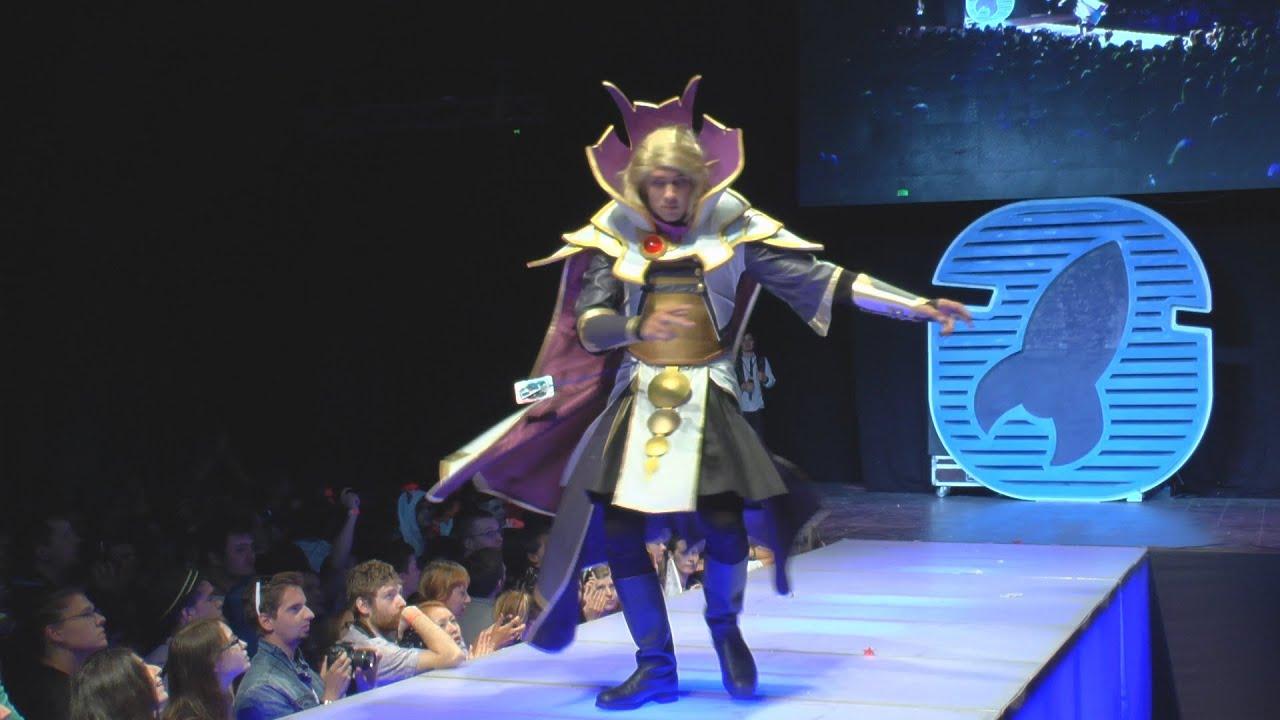 cosplay i starcon 2015 youtube