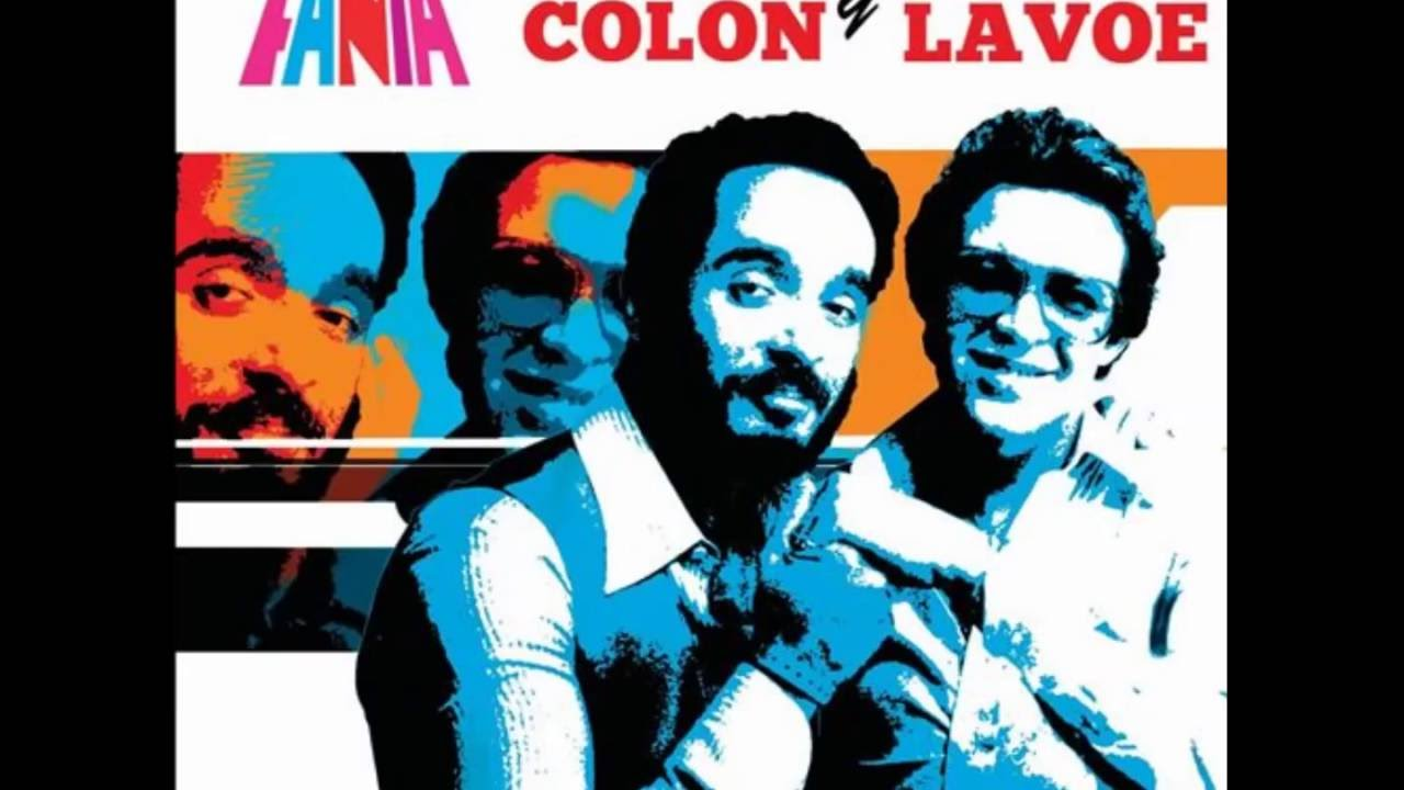 la murga de panama willie colon