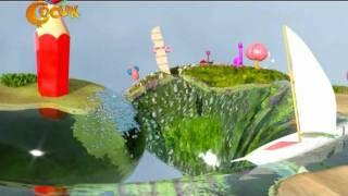 Заставки (TRT Детский 05-2011)