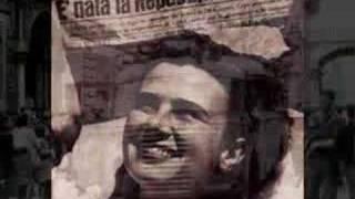 25 Aprile 1945 a Genova - Siamo i ribelli della montagna