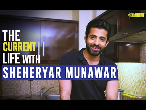 Sheheryar Munawar | The Current Life