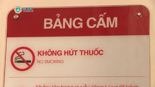 [HCDC] Thực thi luật Phòng, chống tác hại của thuốc lá