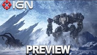 Lost Planet 3 - Video Preview