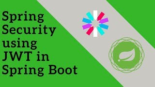 Spring Security using JWT in Spring Boot App | Tech Primers