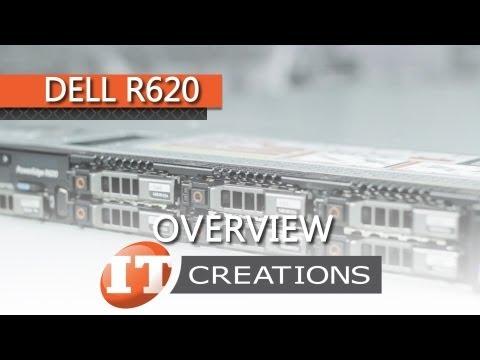 Dell PowerEdge R620 Server | IT Creations