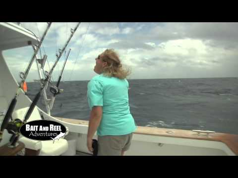 Episode 19: Sailfish, Sailfish, Sailfish...In Your Face