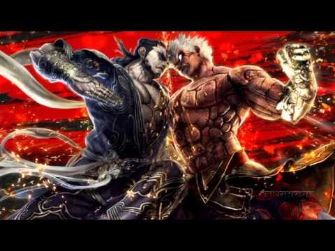 Wind (Yasha's Theme) & Fang (Asura vs. Yasha) - Chikayo Fukuda (Asura's Wrath)