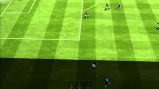 【FIFA13】chelsea2006 vs celta de vigo・・・モウリーニョの完璧なチームに挑む皇帝モストボイ