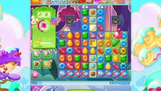 candy crush jelly saga level 579