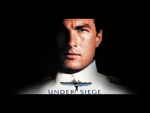 Under Siege (1992) Movie Review