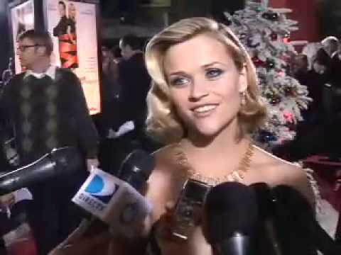Reese Witherspoon Hated Vince Vaughn So Much She Refused to Film A 'Four Christmases' Sex Scene