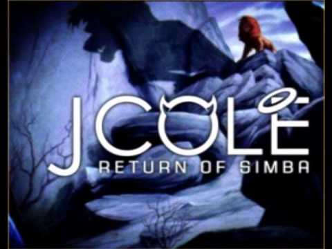 Return of Simba  JCole lyrics