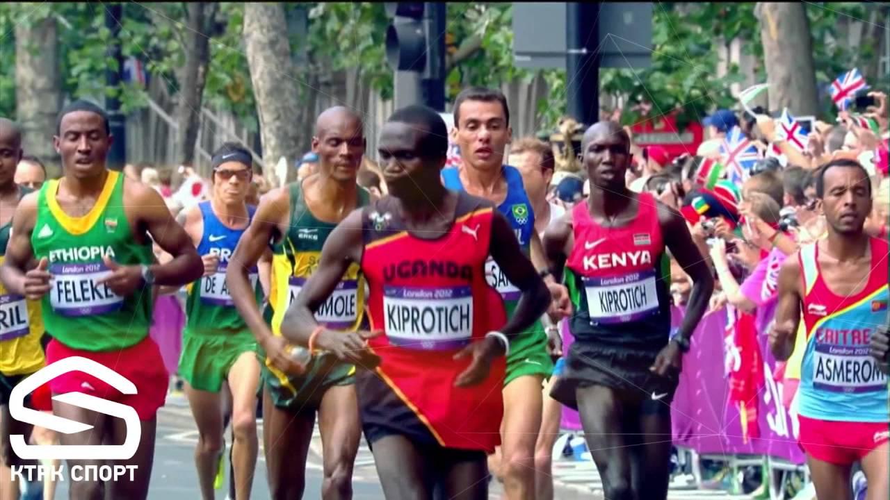 Летние Олимпийские игры РИО-2016 на канале КТРК СПОРТ
