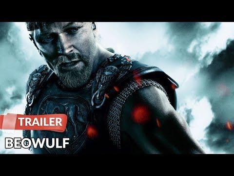 Beowulf 2007 Trailer HD | Ray Winstone | Crispin Glover | Angelina Jolie