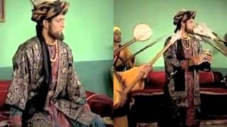 MOMUSMCCLYMONT: The Pasha
