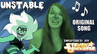 Unstable (We Are Malachite Now) - A Steven Universe Inspired Original Song