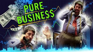 Pure BUSINESS