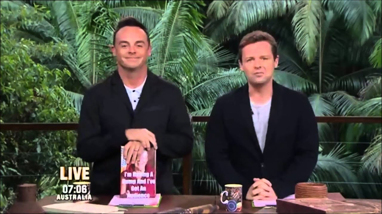 I'm A Celebrity: Ant and Dec apologise to producers after ...