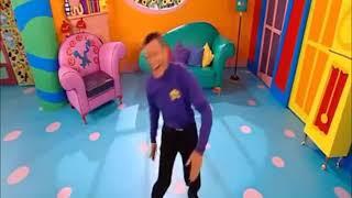 The Wiggles Jeff Dancing (Gulp Gulp)