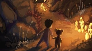 Among the Sleep Gameplay (PC HD)