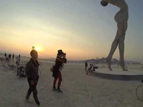 DejaSolis Burningman2013