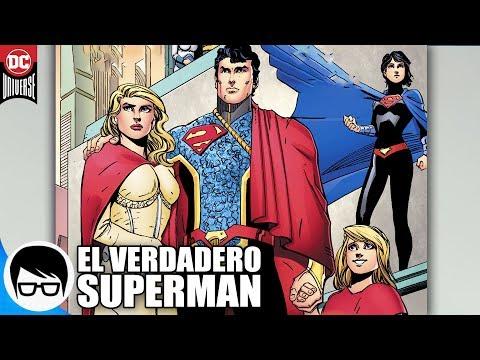 ASÍ SERÍA LA VIDA DE SUPERMAN EN KRYPTON | Action Comics #994 | COMIC NARRADO