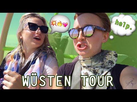 'Ne Menge Spaß bei der Wüsten Tour! - Peru VLOG