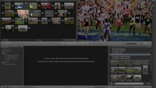 Creating Photo Slideshows in iMovie thumbnail