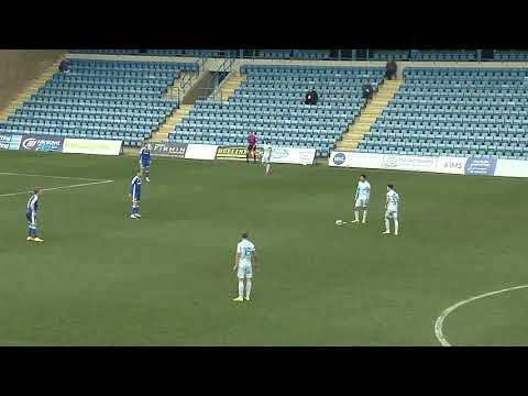 Gillingham Ipswich Goals And Highlights