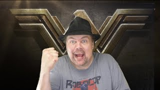 Box Office Maniacs   WONDER WOMAN   Movie Review