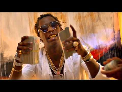 Zuse feat Young Thug - Plug Is Latino