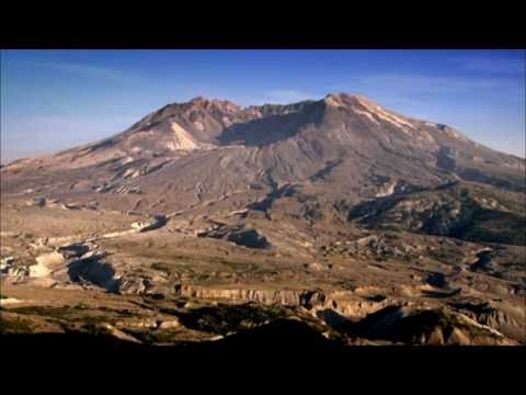 Mt. St. Helens Eruption May 18, 1980 720p HD