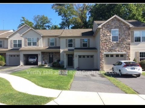 Central PA Homes for Rent 3BR/2.5BA by Lehman Property Management