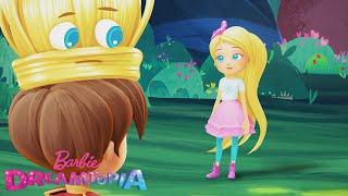 Wispy Forest Parte 2 | Dreamtopia | Barbie