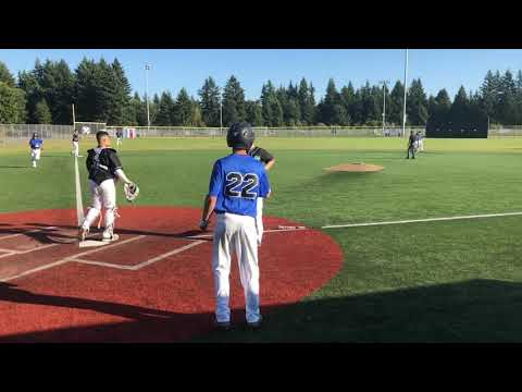 Canon Reeder - Top Prospect 2022- 7-20-19 Tournament