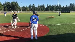 Canon Reeder - Top Prospect 2022- 7-20-19 Tournament