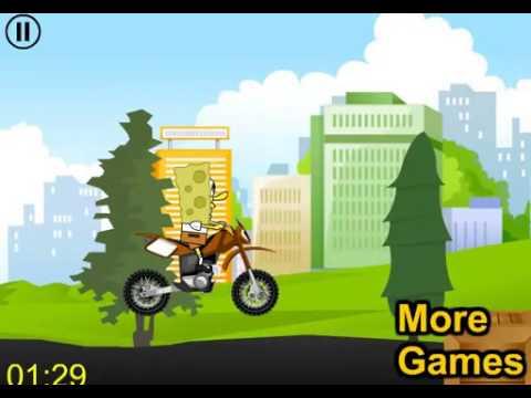Бесплатные игры на онлайн губка боб гонки игры онлайн гонки тачки 3д