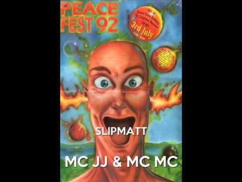 Slipmatt - Peace Fest 1992
