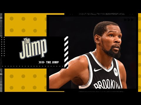 What's the biggest obstacle to Nets' title chances next season? | The Jump