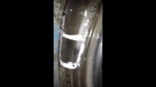 TireRack Scam - Refund on Pirelli tire fail!