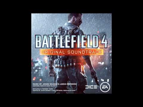 Battlefield 4 OST: A Theme for Kjell (Official)