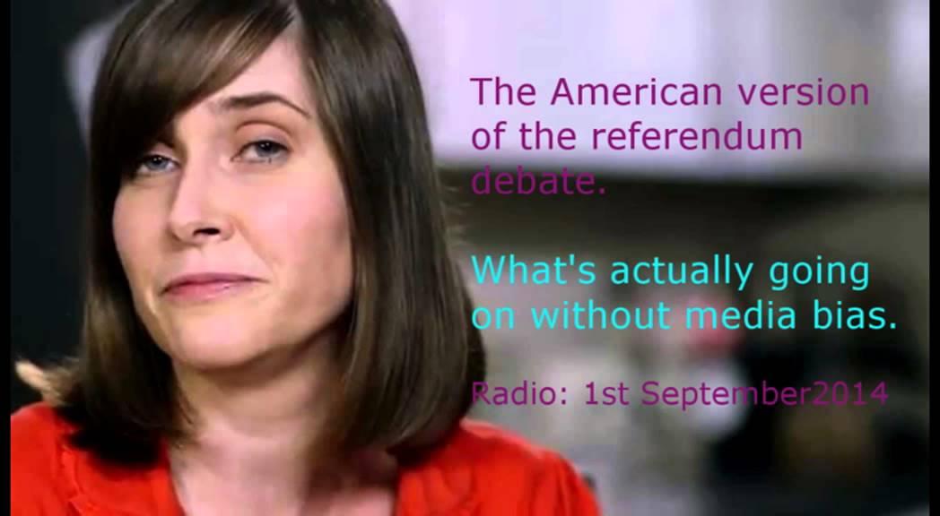 american referendum