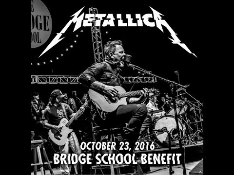 Metallica live Mountain View, CA 23/Oct/2016