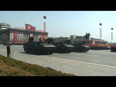 World powers condemn N. Korea nuclear test