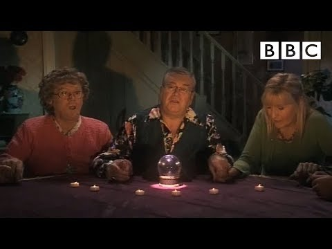 Mrs Brown's Psychic Experience | Mrs Brown's Boys - BBC from YouTube · Duration:  2 minutes 20 seconds