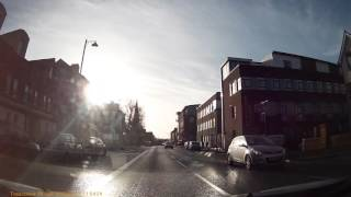 Video Driving down Antrim Road listening to Martin Jarvis lecturing on being 'quite clear'. download MP3, 3GP, MP4, WEBM, AVI, FLV Agustus 2017