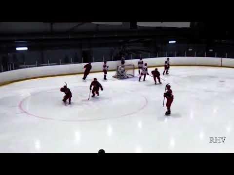 Видео: Matvey Michkov Матвей Мичков - Two lacrosse goal in one game